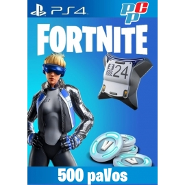 Fortnite Neo Versa + 500 Pavos Ps4 Estados Unidos